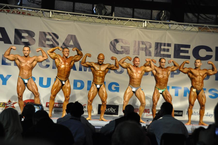 Чемпіонат світу WABBA 2014