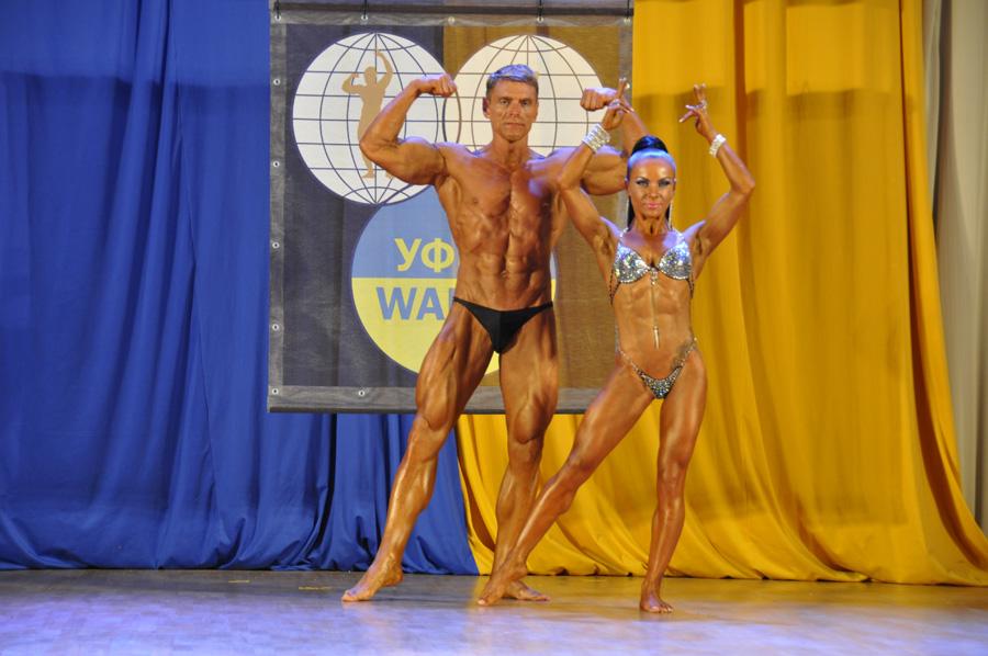 Відкритий Чемпіонат України 2013 УФББWABBA