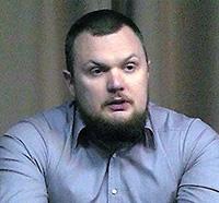 Андрій Бурштин