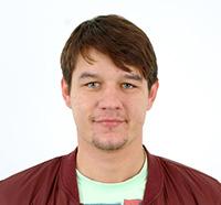 Тарас Наполов