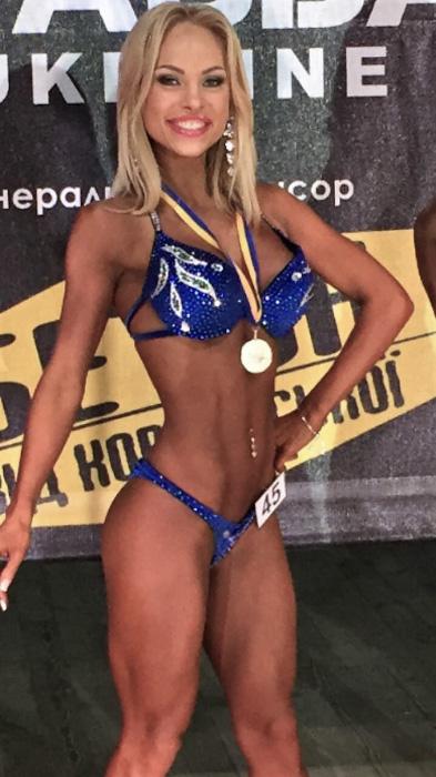Сафонова Богдана