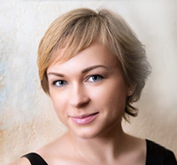 Вікторія Давидюк