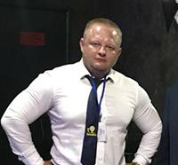 Ількович Андрій