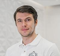Дмитро Левадний