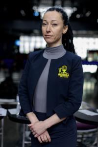 Іванна Мантуленко